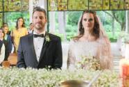 Diseñando Tu Amor - El día de su boda llegó: Valentina y Claudio finalmente se casaron - Escena del día