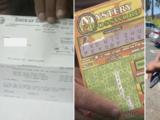 """""""Con suerte, pero sin papeles"""": la historia de un indocumentado que ganó la Lotería de California"""
