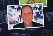 Paco Villa cuenta cuáles han sido sus narraciones más recordadas
