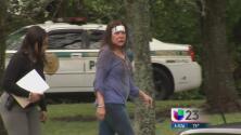 Mujer vive pesadilla por ataque de ladrones