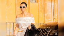¿Rompió Kim Kardashian algún código de vestimenta durante su visita al Vaticano?