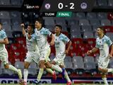 Mazatlán FC derrota a un mermado Cruz Azul, que tuvo hasta ocho ausencias