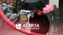 No guardes tu paraguas: Los Ángeles tendrá una tarde de lunes lluviosa y nublada