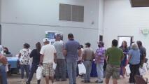 Vendedores ambulantes de Fresno piden mayor seguridad a la policía