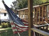 Especial: La Grange, una ciudad que se recupera del huracán Harvey con fe y esperanza