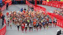 Maratón de Chicago: Conoce los cierres viales para este domingo y las rutas alternas que puedes tomar
