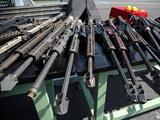 Sentencian a empleado consular que traficó rifles a México en una camioneta del gobierno de EEUU