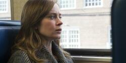 Emily Blunt es 'The Girl on the Train'