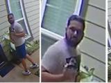 Buscan a sospechoso de robar dinero en efectivo a una persona de la tercera edad