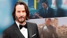 Keanu Reeves debió estelarizar 'Capitana Marvel', pero perdió el papel por un terrible motivo