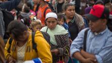 Coordinador de la caravana exigiría respuestas al gobierno de EEUU sobre cumplimiento de obligaciones
