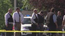 Tiroteo en Belmont Park cobra la vida de una niña; su hermanita resultó herida y lucha para salvarse