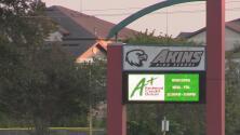 Padres de familia temen ante los altos niveles de violencia registrados en escuelas de Austin ISD