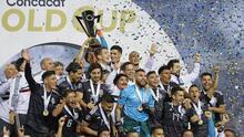 ¿Qué equipo ha ganado más Copa Oro?