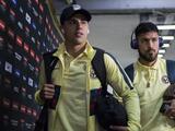 América recupera a Sánchez y Aguilera ante Tigres; Valdez es baja
