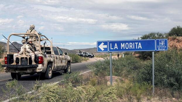 Arrestan a 'El Jaguar', uno de los presuntos responsables de la masacre de la familia LeBarón en México