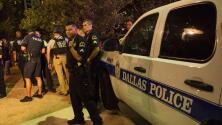 Policía de Dallas hace revisión de los procedimientos en caso de una emergencia escolar