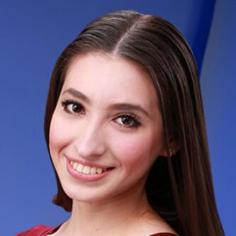 Nicole Gutierrez