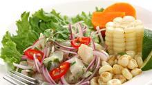 Entérate cómo puedes preparar un delicioso ceviche peruano hecho desde casa