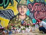 La familia de la soldado Vanessa Guillén lucha por incluir reformas militares en el presupuesto para defensa