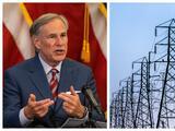 Gobernador de Texas firma leyes para mejorar la red eléctrica del estado tras la tormenta invernal