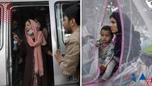"""""""Se queda completamente atrapada"""": Conoce las prohibiciones que sufrirían las mujeres y niñas en Afganistán bajo régimen Talibán"""