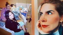 """📸 """"Son parásitos y vividores"""": Karla Panini arremete contra la familia de Karla Luna"""