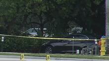 Un policía involucrado y cuatro personas heridas: lo que se sabe de un tiroteo en Biscayne Boulevard