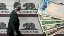 Californianos reciben hasta $1,100 por segundo estímulo estatal, estas son las fechas de pago