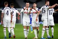 Tottenham golea al Wolfsberg y avanza en la Europa League