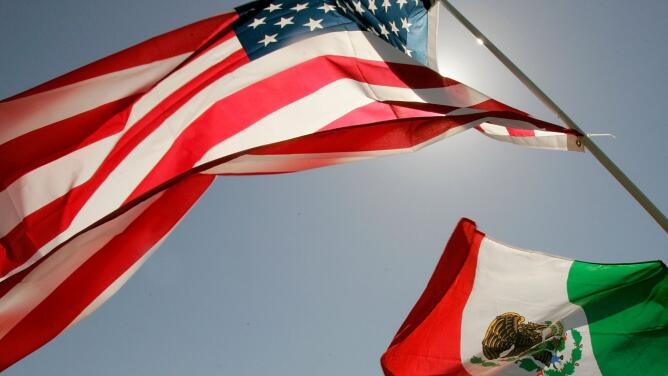 El Chapo, la Barbie y la reina del Pacífico: los principales logros de la cooperación antidrogas entre México y EEUU