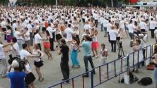 República Dominicana buscará el récord Guinness bailando bachata: así lo hará