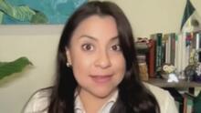 Ella es la mexicana que impulsó la ley Olimpia contra la violencia digital y está entre los más influyentes de Time