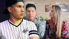 Una infidelidad podría haber sido la causa por la que Chyno Miranda y su esposa estén separados