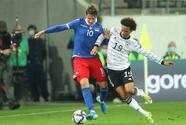 Alemania, a retomar forma y fútbol a costa de Liechtenstein