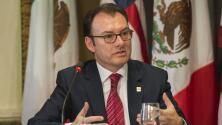 Sigue la polémica por la casa de Luis Videgaray
