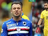 Cassano tunde a Donnarumma por fichar con el PSG y duda si es el mejor del mundo