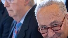 Plan de infraestructura de Biden se topa con el bloqueo unánime de los republicanos en el Senado
