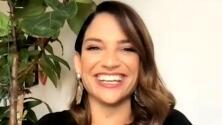 """""""Gracias mamá"""": Natalia Jiménez comparte ese consejo que le dio su mamá y le ha traído problemas"""