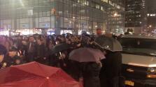 Miles de personas salen a las calles de EEUU a protestar en contra de Donald Trump