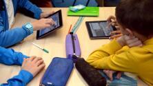 Aplicaciones móviles que facilitan la formación de niños bilingües