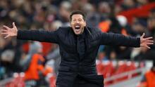Diego Simeone considerado el mejor director técnico de la década