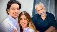 'El Potrillo' volverá a ser abuelo: su hijo Alex Fernández anuncia que se convertirá en papá