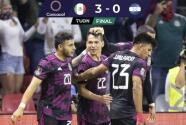 Resumen | ¡Gana, gusta y golea! México se impone a Honduras