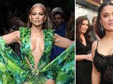 Alessandra Rosaldo con el brasier de fuera y otras famosas que tuvieron un desliz en la moda