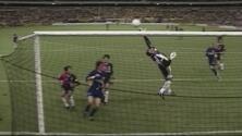 Top 4: goles de futbolistas que 'nacieron' en Pumas y después jugaron en el América