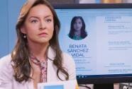Vencer el Pasado - Renata sigue sufriendo por el escándalo de su video y las trampas de Alonso - Escena del día