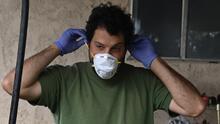 Equipo médico de la Guardia Nacional llega a California para combatir el aumento de contagios por covid-19 en zonas rurales
