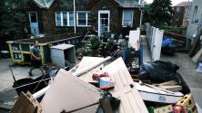 El presidente Joe Biden recorrerá las zonas devastadas por Ida en Nueva York y Nueva Jersey