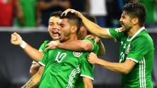 El 'maradoniano' gol de Jesús Corona que le valió una nominación al mexicano